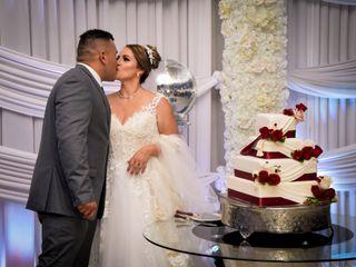 La boda de Jessica y Enrique 3