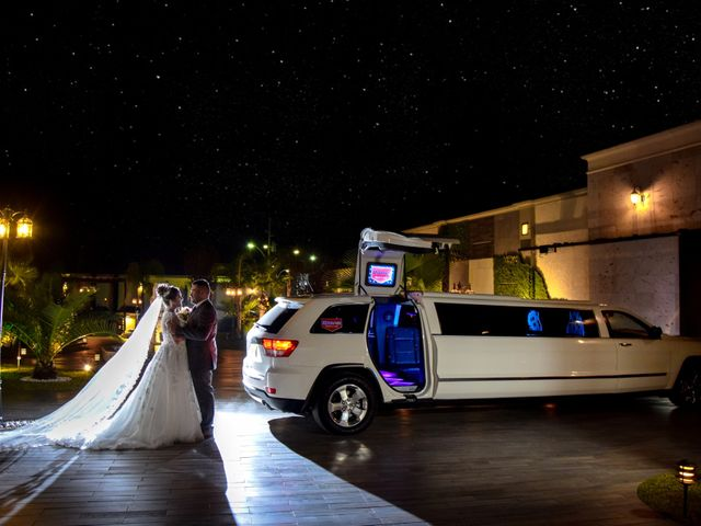 La boda de Enrique y Jessica en Chihuahua, Chihuahua 12