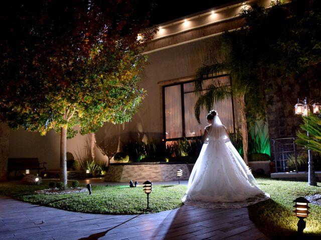 La boda de Enrique y Jessica en Chihuahua, Chihuahua 13