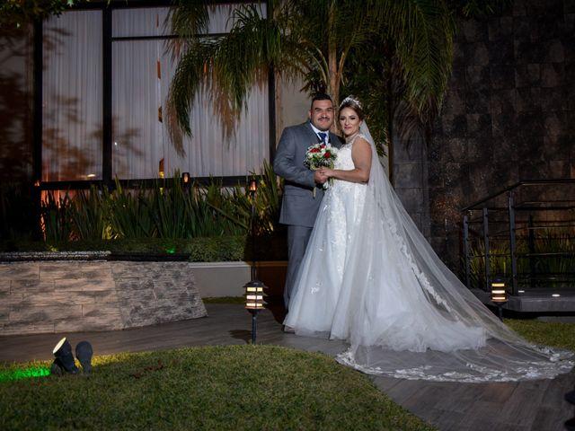 La boda de Enrique y Jessica en Chihuahua, Chihuahua 14