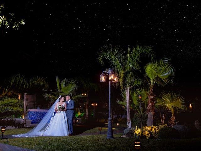 La boda de Enrique y Jessica en Chihuahua, Chihuahua 15