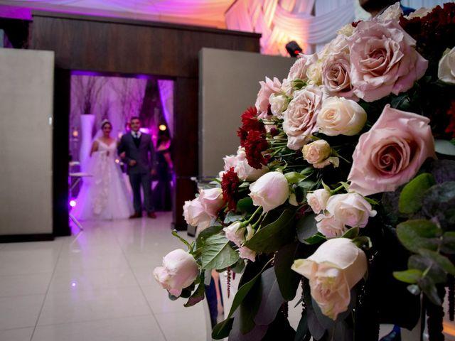 La boda de Enrique y Jessica en Chihuahua, Chihuahua 17
