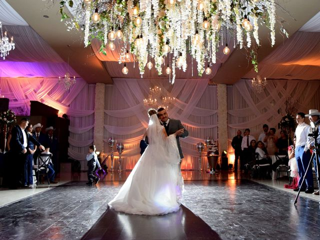 La boda de Enrique y Jessica en Chihuahua, Chihuahua 2