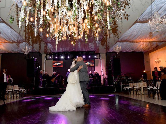 La boda de Enrique y Jessica en Chihuahua, Chihuahua 18