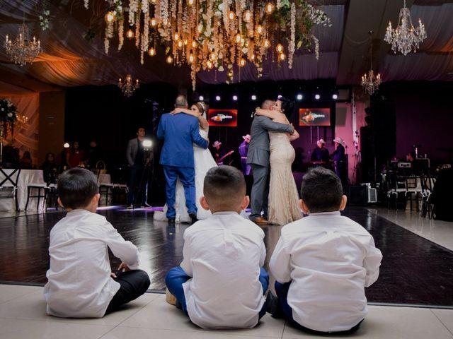 La boda de Enrique y Jessica en Chihuahua, Chihuahua 19