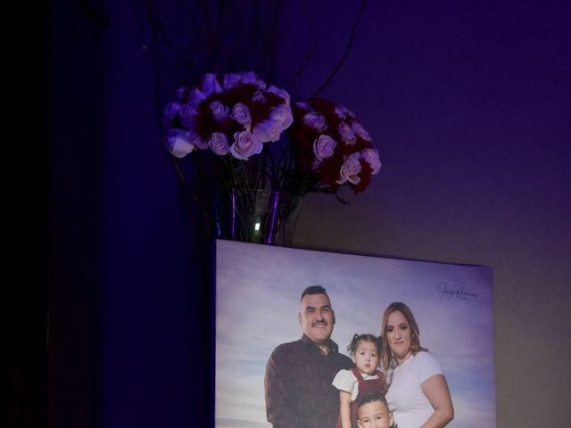 La boda de Enrique y Jessica en Chihuahua, Chihuahua 20