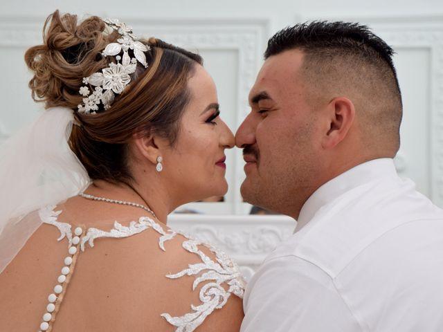 La boda de Enrique y Jessica en Chihuahua, Chihuahua 22