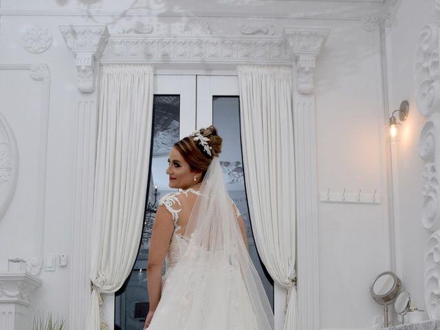 La boda de Enrique y Jessica en Chihuahua, Chihuahua 23