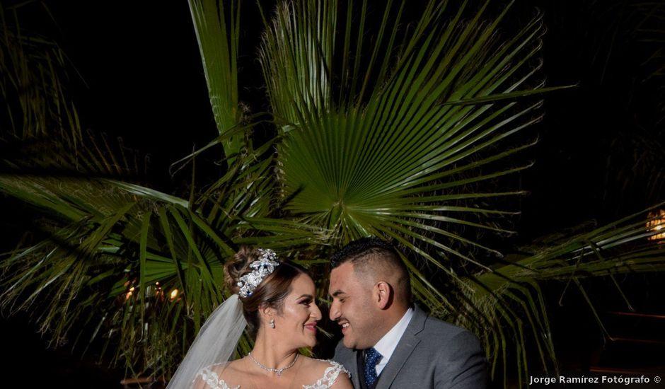 La boda de Enrique y Jessica en Chihuahua, Chihuahua