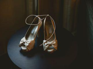 La boda de Valeria y Daniel 1