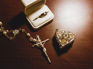 La boda de Valeria y Daniel 2