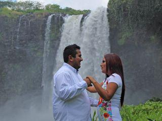 La boda de Geno y Jahir 1