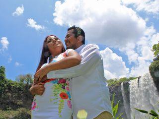 La boda de Geno y Jahir 2