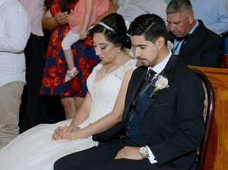 La boda de María y Jorge 2