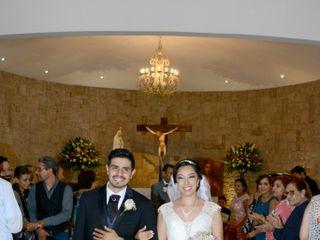 La boda de María y Jorge 3
