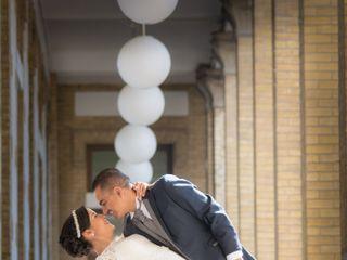 La boda de Alicia y Antonio 1
