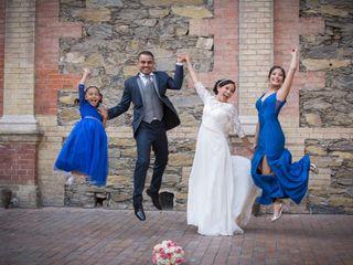 La boda de Alicia y Antonio 3