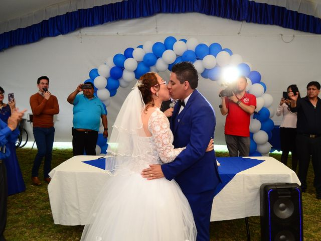 La boda de Francisco  y Mariana