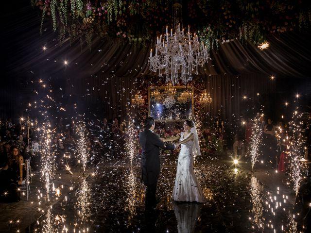 La boda de Carolina y Gerardo