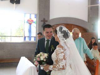 La boda de Aris y Brandon 1