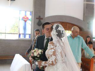 La boda de Aris y Brandon 2