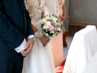La boda de Aris y Brandon 3