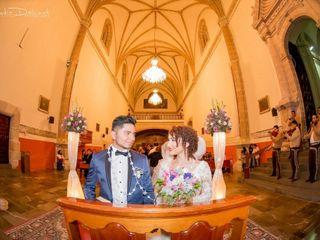 La boda de Monik y Uriel 3