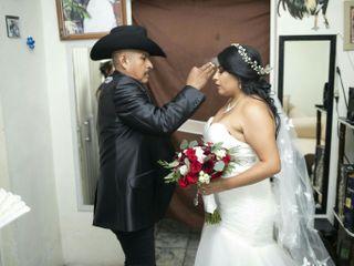 La boda de Mónica y Katty 2