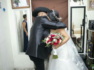 La boda de Mónica y Katty 3