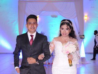 La boda de Liliana y Marco 3