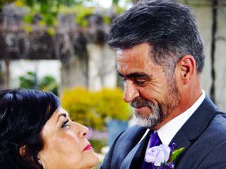 La boda de Maria y Salvador 1