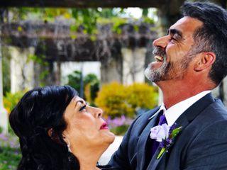 La boda de Maria y Salvador 2