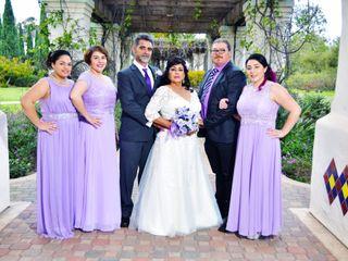 La boda de Maria y Salvador 3