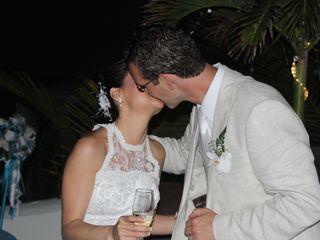 La boda de Marco y Rocío 2