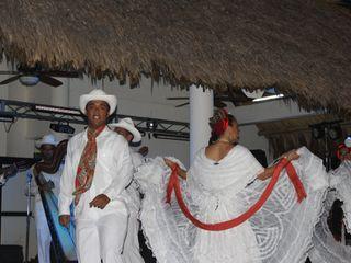 La boda de Marco y Rocío 3