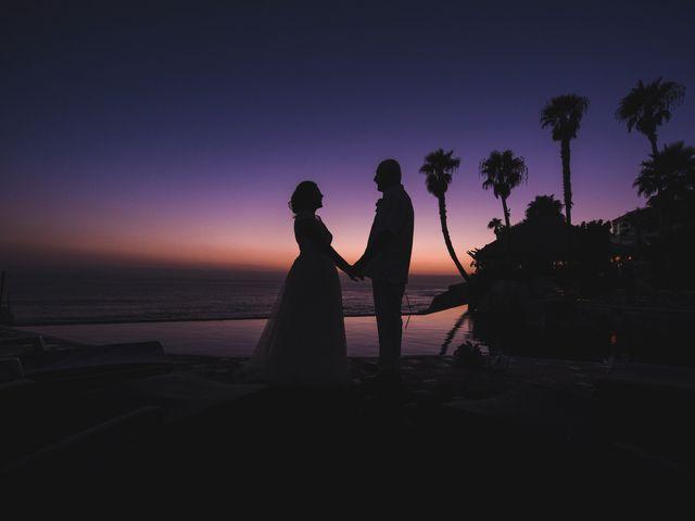 La boda de Elizabeth y Sean