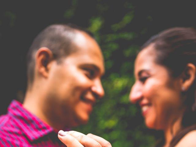 La boda de Diego y Criss en Zapopan, Jalisco 7