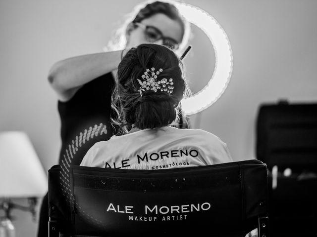 La boda de Diego y Criss en Zapopan, Jalisco 11