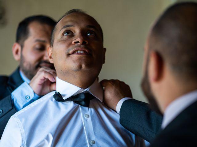 La boda de Diego y Criss en Zapopan, Jalisco 28