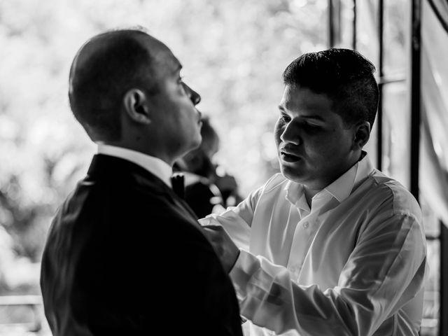La boda de Diego y Criss en Zapopan, Jalisco 30