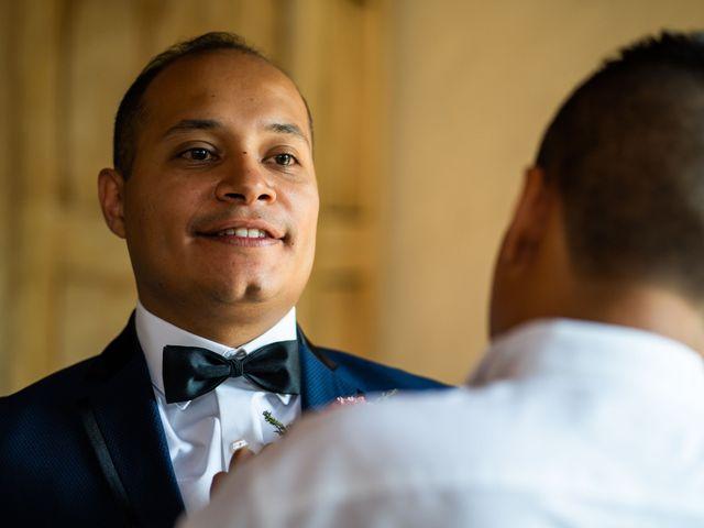 La boda de Diego y Criss en Zapopan, Jalisco 31