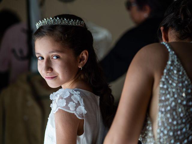La boda de Diego y Criss en Zapopan, Jalisco 32