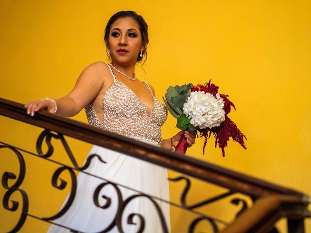 La boda de Diego y Criss en Zapopan, Jalisco 38