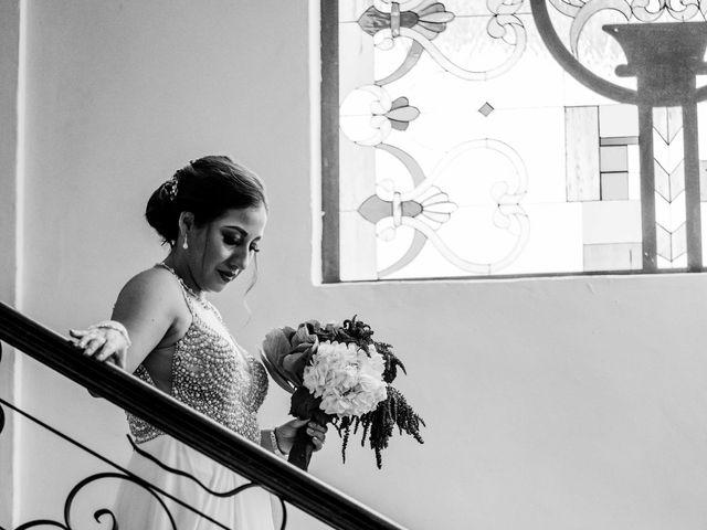 La boda de Diego y Criss en Zapopan, Jalisco 39