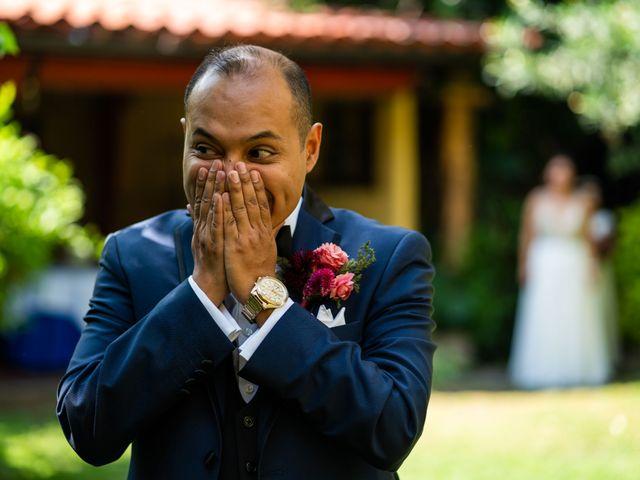 La boda de Diego y Criss en Zapopan, Jalisco 41