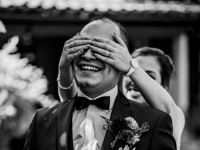 La boda de Diego y Criss en Zapopan, Jalisco 42