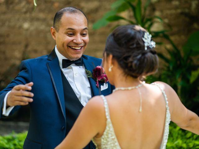 La boda de Diego y Criss en Zapopan, Jalisco 43