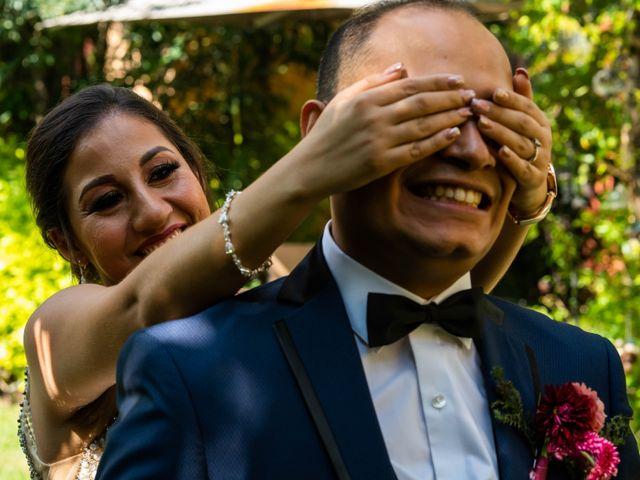 La boda de Diego y Criss en Zapopan, Jalisco 45