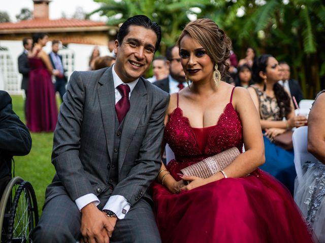 La boda de Diego y Criss en Zapopan, Jalisco 49