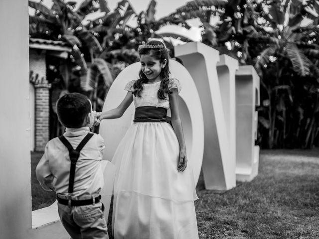 La boda de Diego y Criss en Zapopan, Jalisco 50